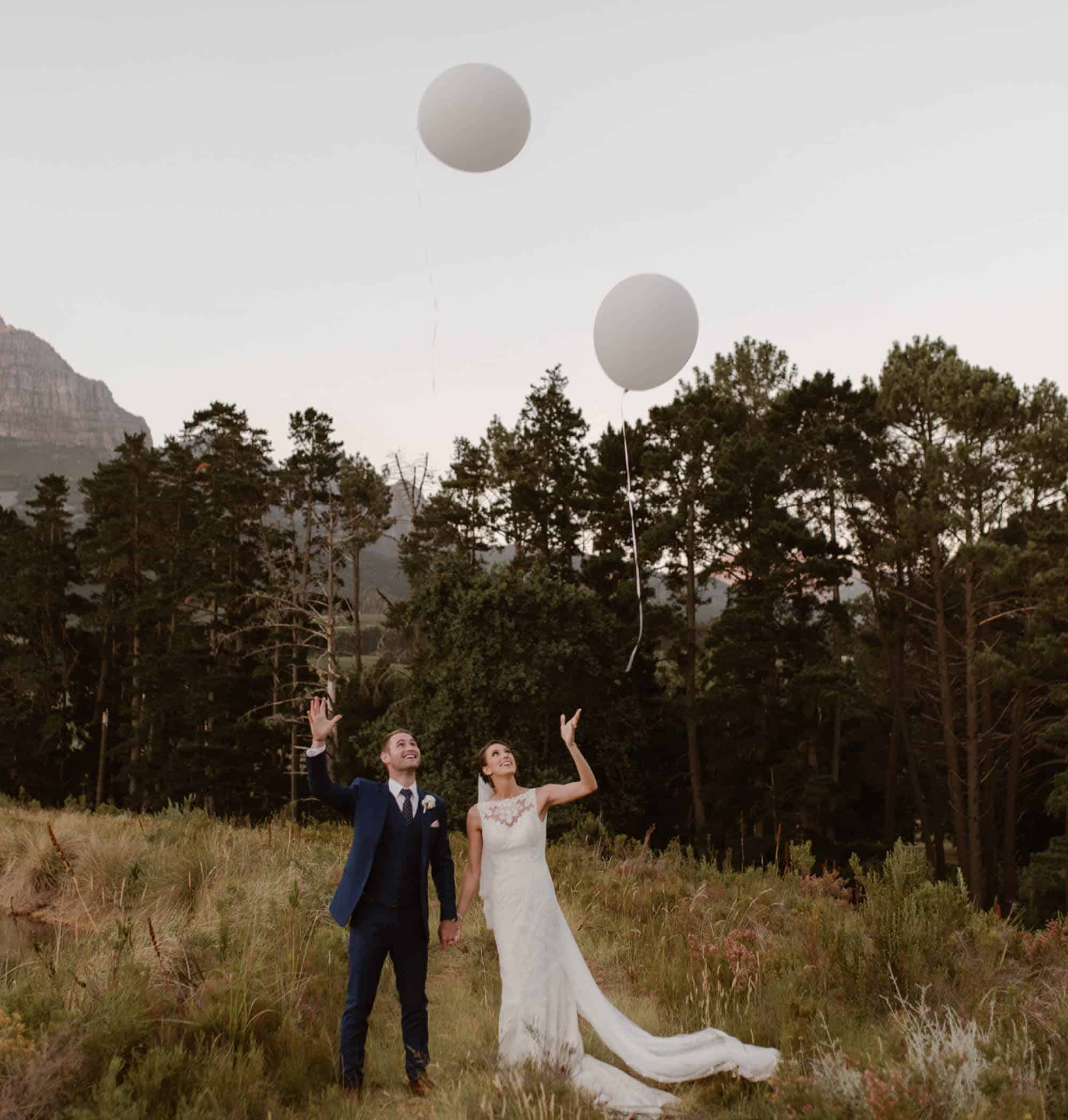 Meagan Oosthuizen Event Styling | Wedding Planner Cape Town